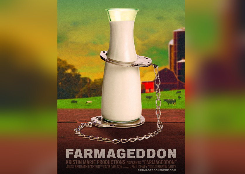 an analysis of the documentary movie farmageddon Farmageddon 2011 watch online for free see full summary high quality movies.